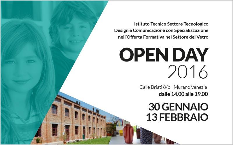 Abate Zanetti Open Day 2016