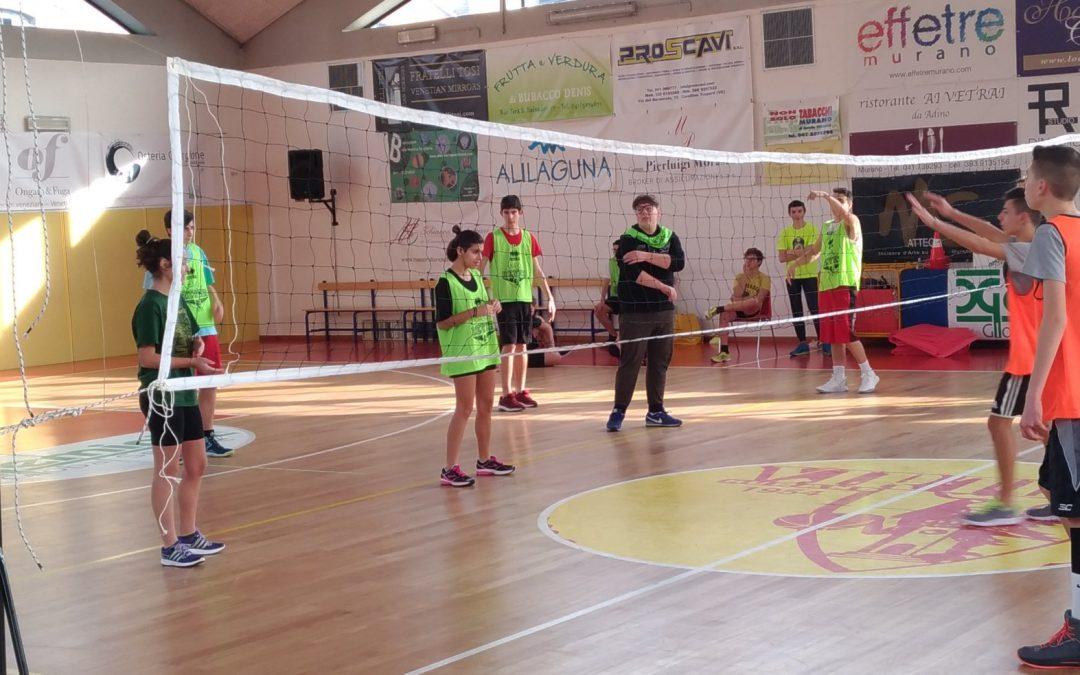 giornate dello sport Venezia