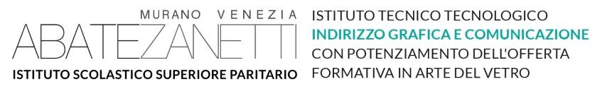 Abate Zanetti | Scuola di Grafica e Comunicazione